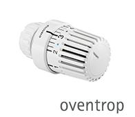Oventrop Thermostatköpfe
