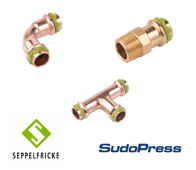 SudoPress Pressfittings