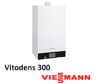 Vitodens 300-W
