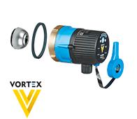 Vortex Ersatzmotoren