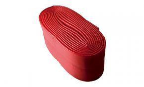 Abflussschlauch 50/4 mm, 10 m, rot