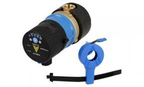 VORTEX BWO 155 R SL Selbstlernmodul mit AUTOlearn-Technologie R-Pumpengehäuse
