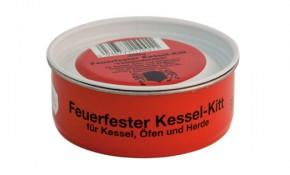 Fermit Kessel-Kitt - Froschmarke - Dose 500g
