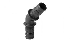 Geberit Mepla Winkel 45° 26 x 3 mm - 623.245.00.5