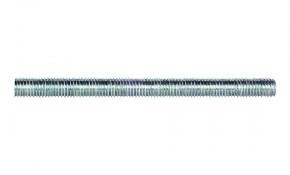 Gewindestange M14 - Stahl galv. verzinkt - DIN 976 - 1 Meter