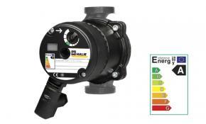 Halm Umwälzpumpe HEP Plus (N) 20-4.0 E 150 (Edelstahlgehäuse) Digitalanzeige der Leistung