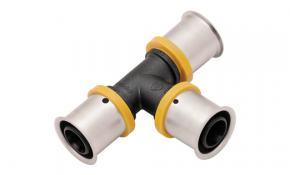 KAN-therm Pressfitting T-Stück PPSU 20 mm