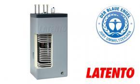 LATENTO Warmwasserspeicher XW 300