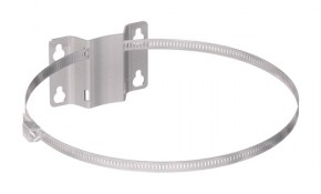 Reflex Wandhalterung Wandkonsole Ausdehnungsgefäß 8-25 Liter Spannband 7611000