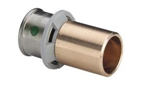 Viega Sanfix P Einsteckstück 20 x 22 mm - Modell 2113