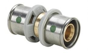 Viega Sanfix P Kupplung/Muffe 16 mm - Modell 2115