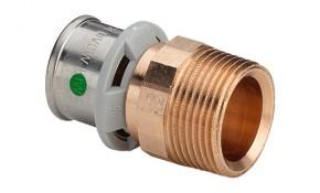 """Viega Sanfix P Übergangsstück 32 mm x 1 1/4"""" - Modell 2111"""
