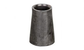 Stahl Schweiss Reduzierung konzentrisch 26,9 x 21,3 mm - DIN 2616