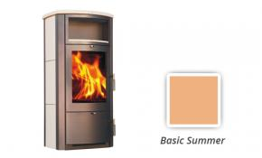 Kaminofen Venera 8 KW (basic-summer)