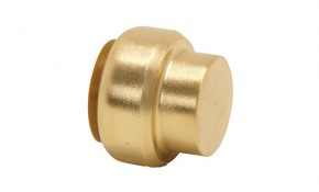 Tectite Steckfitting Kappe 12 mm