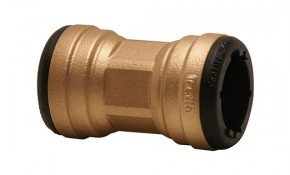Tectite Steckfitting Muffe 54 mm