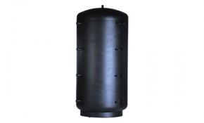 TWL Pufferspeicher mit 1 Wärmetauscher ohne Isolierung 5000 Liter