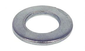 Unterlegscheiben - Edelstahl A2 - DIN 125 - 5,3 mm für M5 (200 Stück)