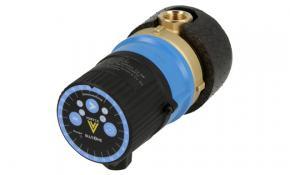 VORTEX BWO 155 R Z mit Zeitschaltuhr R-Pumpengehäuse