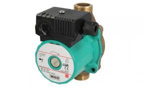 Wilo Star-Z 20/1 Zirkulationspumpe Rp 1/2 G 1 BL: 140 mm (1 Drehzahlstufe)