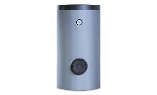 Emaillierter Wärmepumpenspeicher 150 Liter