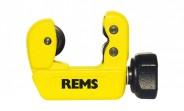 """REMS Rohrabschneider RAS Cu-INOX Mini 3-28 mm (1/8"""" - 1 1/8"""")"""
